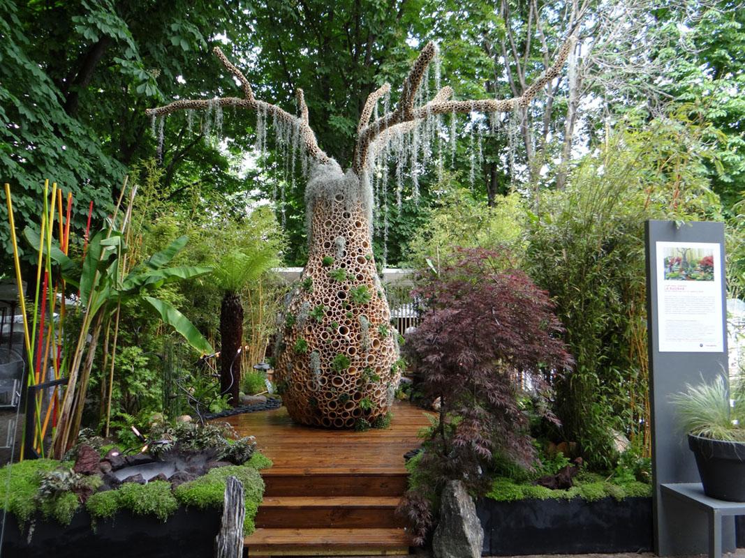 mur design v g tal ou v g talis jardin vertical paysagiste paris. Black Bedroom Furniture Sets. Home Design Ideas